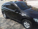 SsangYong Actyon 2007