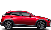 Mazda CX-3 2.0 AT Touring